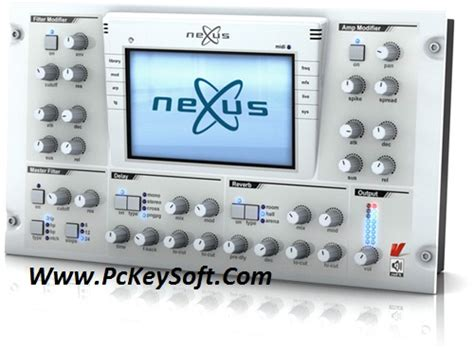 nexus vst full version free download refx nexus 2 download crack vst full version free download