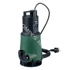 pompe submersible de drainage et relevage dab feka