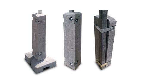 zavorre per gazebo zavorre per tendostrutture zavorre in cemento zulberti elio