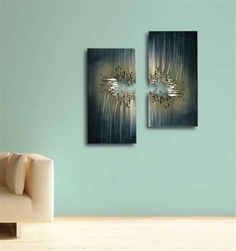 wall decor wall art design wall art sculpture rectangle blended