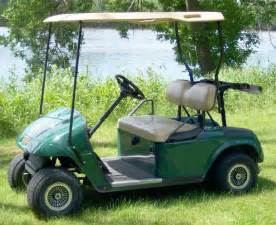 Golf Carts How To Hotwire A Golf Cart