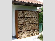 20 Excellent DIY Outdoor Firewood Storage Ideas   Home ... Firewood Storage