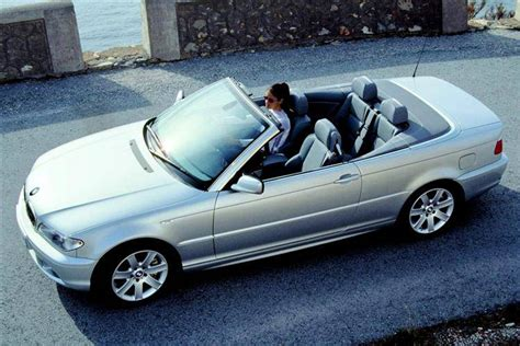 bmw 318i 2000 review bmw 3 series convertible 2000 2007 used car review