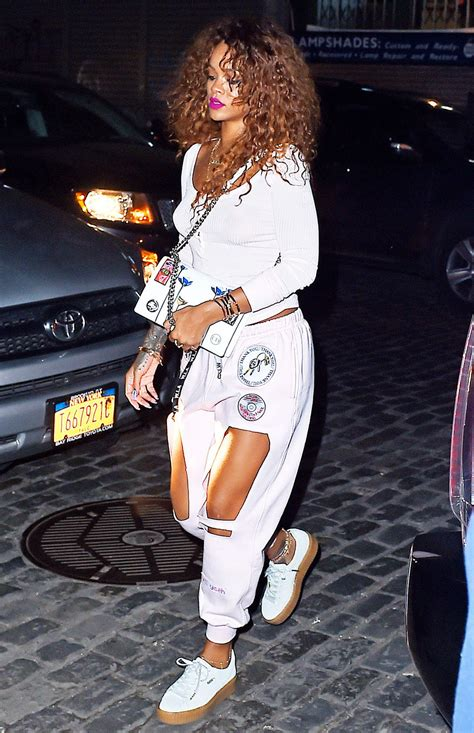 rihanna s creeper sneaker all the colors the snobette