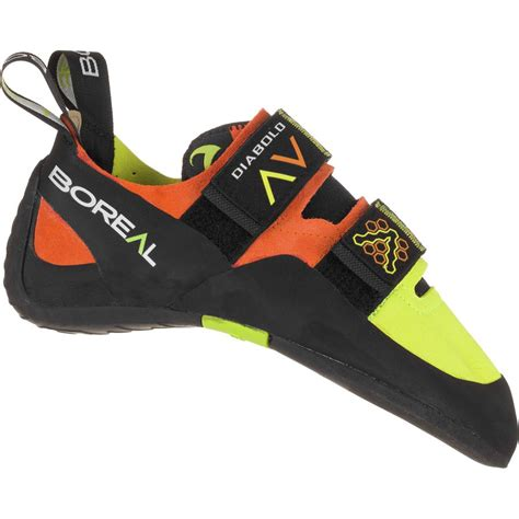 boreal climbing shoes boreal diabolo climbing shoe backcountry