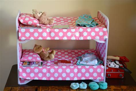 american girl doll travel bed american girl travel case with bunk bed travelling with