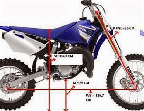 desain rangka chasis motor trail mobilmogok