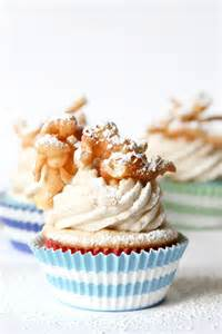 funnel cake cupcakes recipe confessions of a cookbook queen