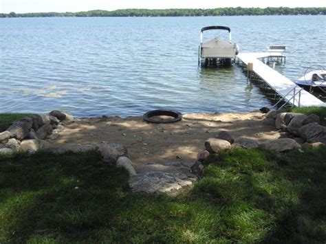 shore landscaping lakeshore restoration rasset landscaping