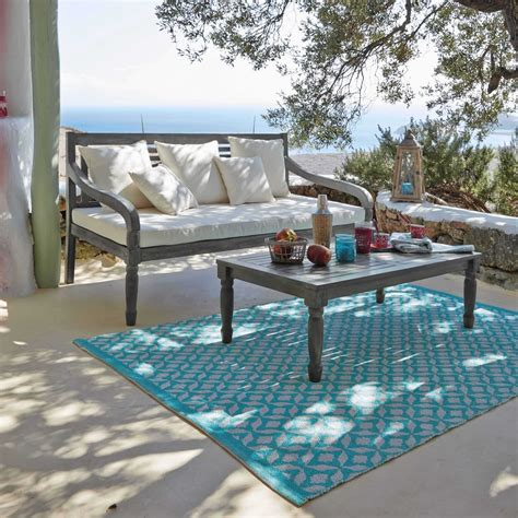 divanetto giardino divanetto grigio da giardino in acacia 3 posti chypre