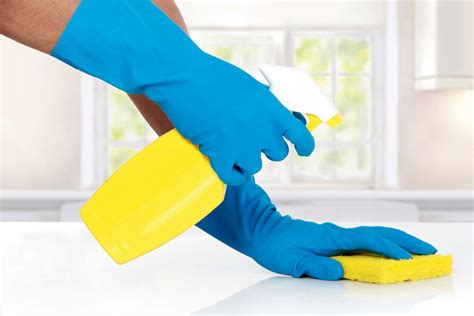 bench cleaner essential alternative cleaning tips australian handyman