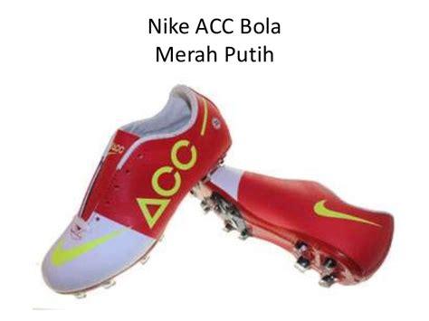 Promo Heboh Sepatu Nike Vapor 9 Bola Hitam Orange Murah sepatu bola terbaru