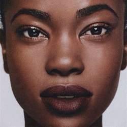 darkest skin color best 25 skin ideas on skinned