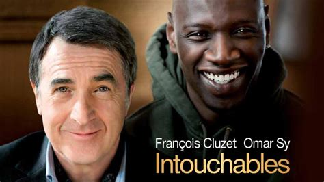 Story Sy for the intouchables a poignant feel story