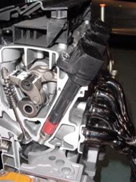 coil  plug ignition