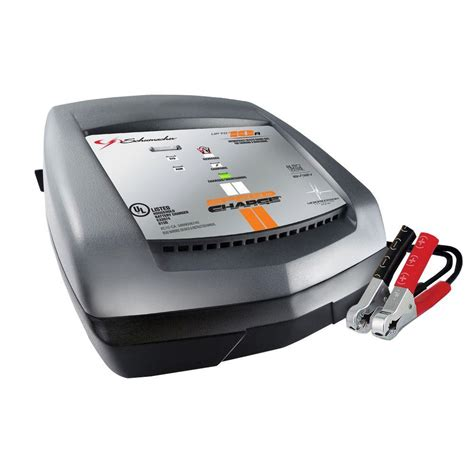 Souer 12v 10 A Automatic Car Battery Charger Ma 1210a schumacher 6 12 volt fully automatic battery charger xc10