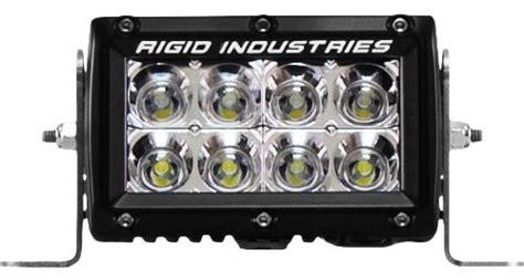 Rigid Led Light Bar Canada Rigid Industries 104112 Frugal Mechanic