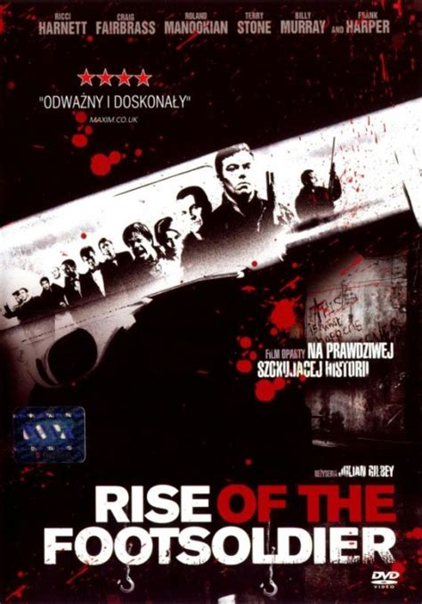 film gangster lektor zaw 243 d gangster rise of the footsoldier 2007 online