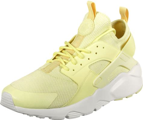 yellow nike shoes nike air huarache run ultra br shoes yellow