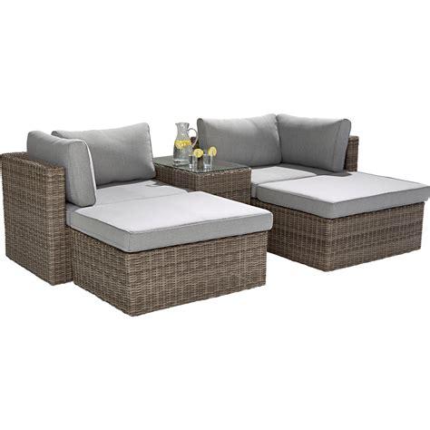 lounge set olea  teilig kaufen bei obi