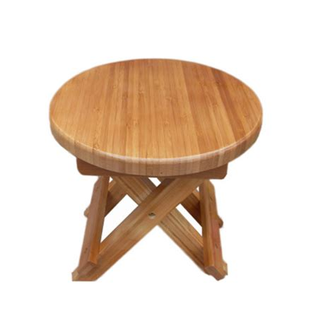 Small Folding Stool by Child Seats Wood Folding Chairs Outdoor Portable