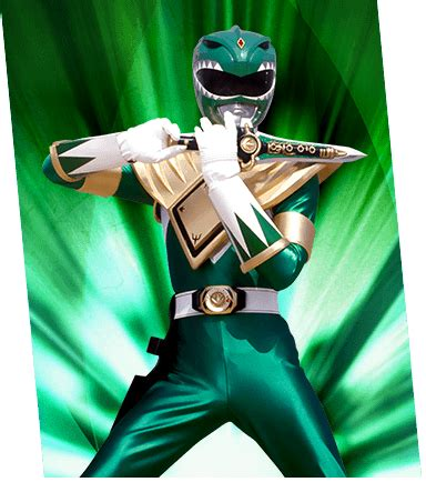 image mighty morphin green ranger png rangerwiki super sentai power rangers wiki