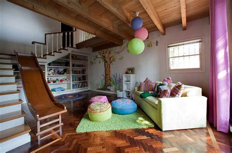 Basement Kids? Playroom Ideas And Design Tips