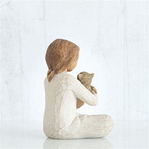 willow tree home decor willow tree kindness girl home garden decor figurines