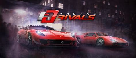 racing rivals mod game free download racing