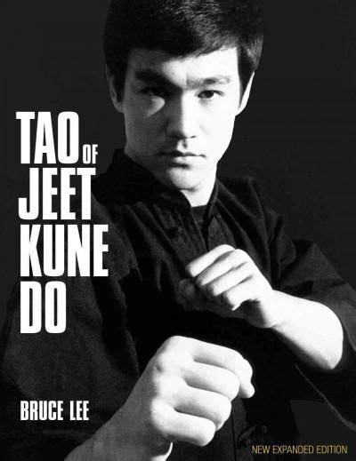 Tao of Jeet Kune Do   Martial arts in 2019   Bruce lee