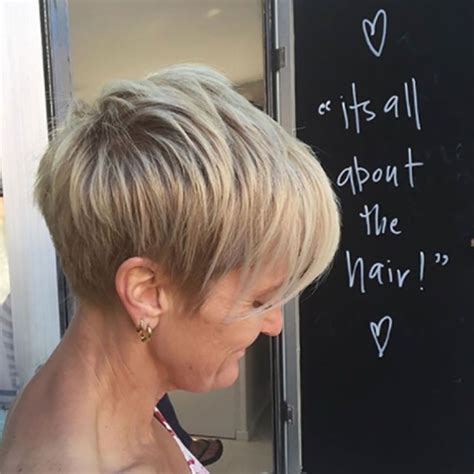 short hair for women with straight hair 60 and over 20 best short hairdos for women over 60 will knock 20
