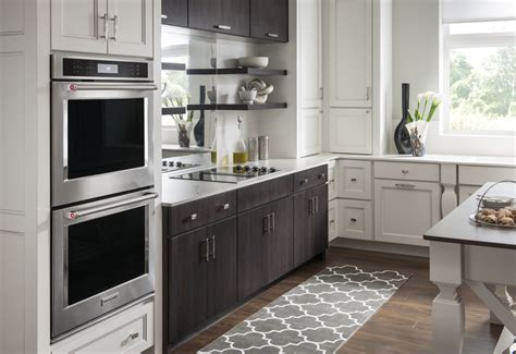 double oven kitchen design benefits of a double wall oven