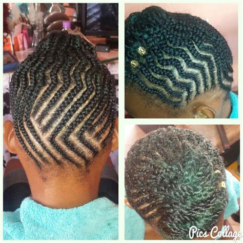 cornrows for bald hair 1000 ideas about cornrows natural hair on pinterest