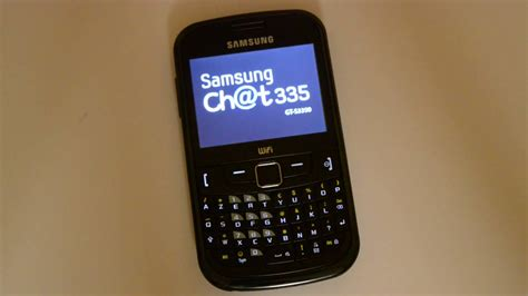 wallpaper samsung chat 335 r 233 initialisation samsung chat 335 youtube