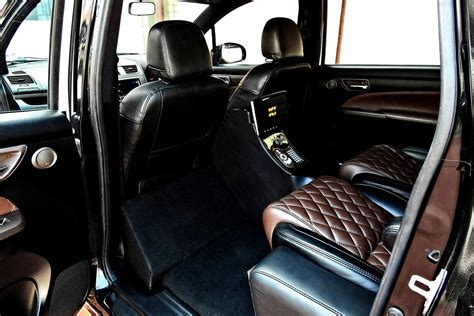 100 Rose Gold Jeep Interior Chrysler Reveals