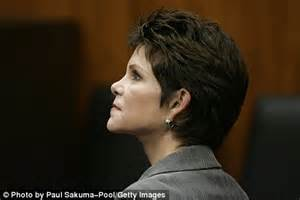 Santa Clara County Family Court Records Hewlett Packard Chief Formerly The Most Powerful Businesswoman In America Loses