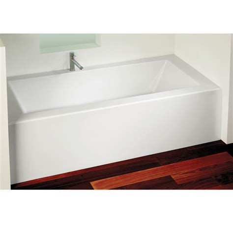 Rona Bathtub by Quot Plenitude Quot Bathtub Rona