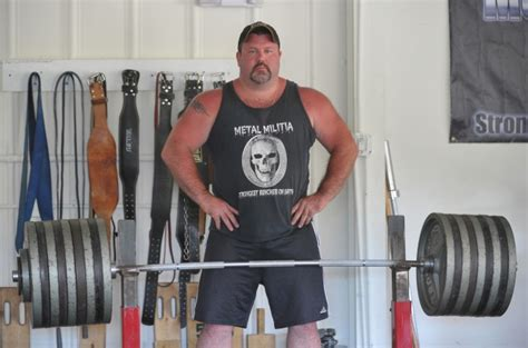 world record bench press by weight gym owner sets world record in bench press sports