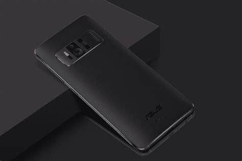 Asus Ram Besar asus zenfone ar menjadi android pertama dengan ram 8gb ri cyber