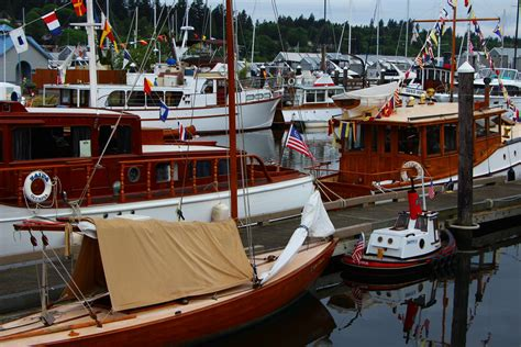 wooden boat festival olympia wooden boat festival 2013 10 thurstontalk