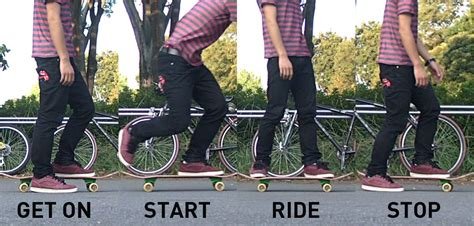 how to your to ride a skateboard guide for beginners how to skateboarding