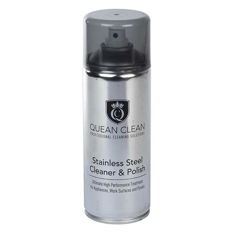 polish stainless steel quean clean stainless steel cleaner polish quean clean