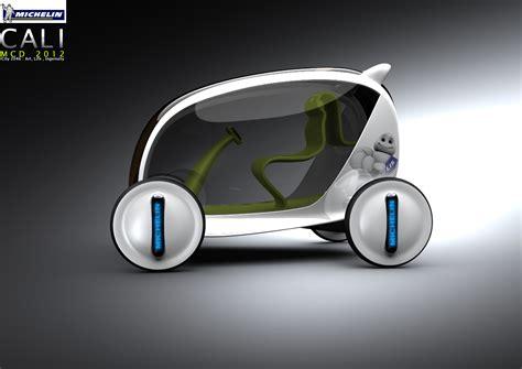 car concept design jobs cali by peixin li china michelin challenge design