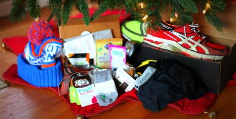 10 christmas gift ideas for runners