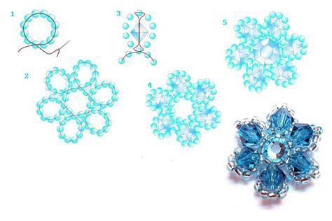 bracelet pattern schema magic
