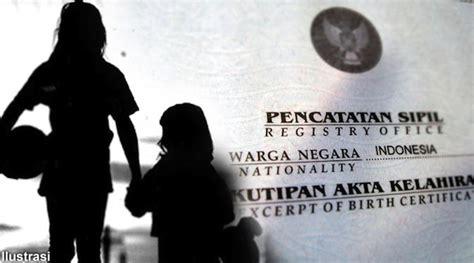 persyaratan membuat akta kelahiran kota bandung cara mengurus akte kelahiran di kota pontianak blogger