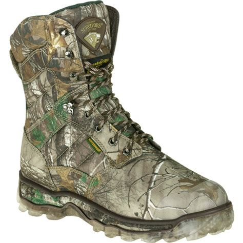 herman survivor s 8 quot camo boots images frompo