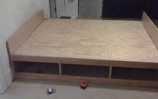Wood Bed Frame Building Plans Guide Bunk Bed Free Woodworking Plans Jewelry Box Wood