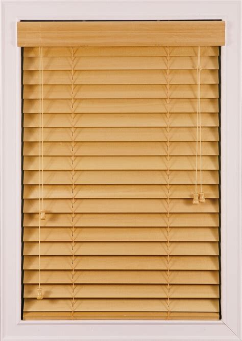 Wooden Blinds 2 Inch Wood Blinds Wooden Blinds 2 Quot Wood Blind