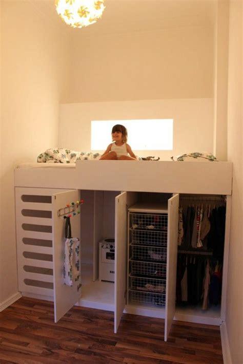 hochbett mit kleiderschrank unter dem bett kinderzimmer einrichtung mit effektiven methoden zum